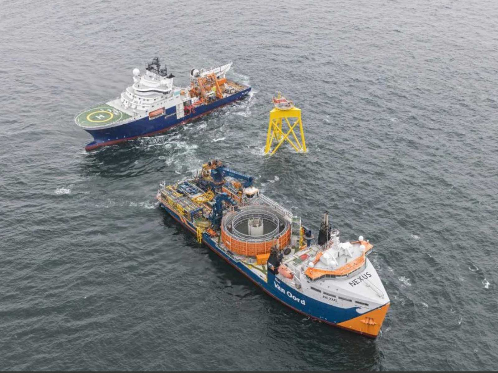 Ncentric supplies wireless solutions for van oord s vessels on borkum riffgrund 2 en1 ffd1182770b2e205976a0c98f45c879e 2000